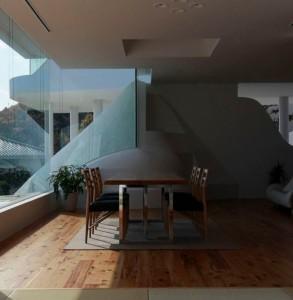 Mountain & Opening 9 - Interior Architecture Art