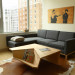 Nook Coffee Table 10 - Interior Architecture Art
