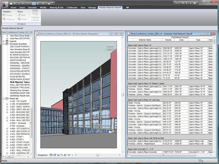 Revit MEP 2013 Documentation 3 - Interior Architecture Art