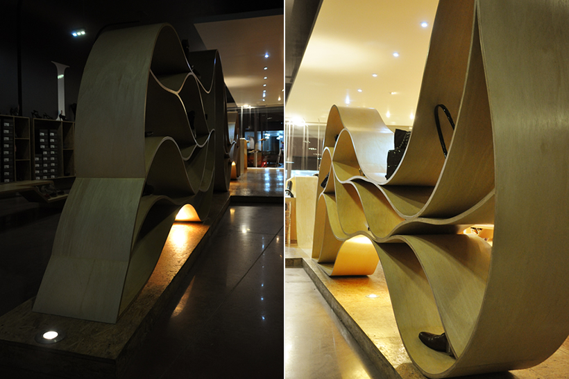 Santini Mulza 9 - Interior Architecture Art
