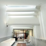 Skylight House 4 - Interior Architecture Art