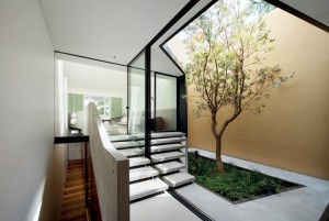 Skylight House 5 - Interior Architecture Art