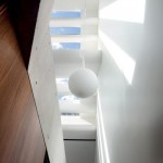 Skylight House 8 - Interior Architecture Art