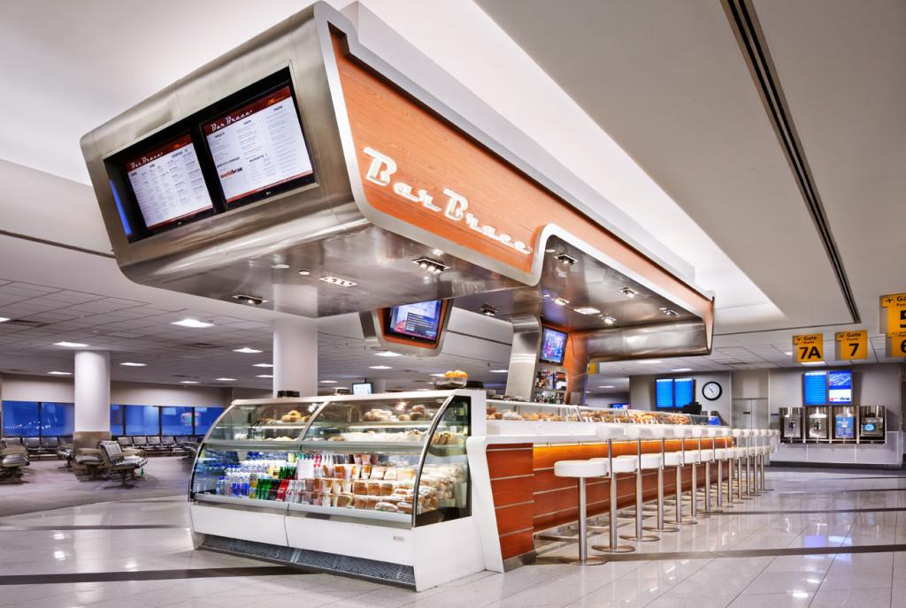 Delta Terminal 15