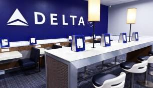 Delta Terminal 2