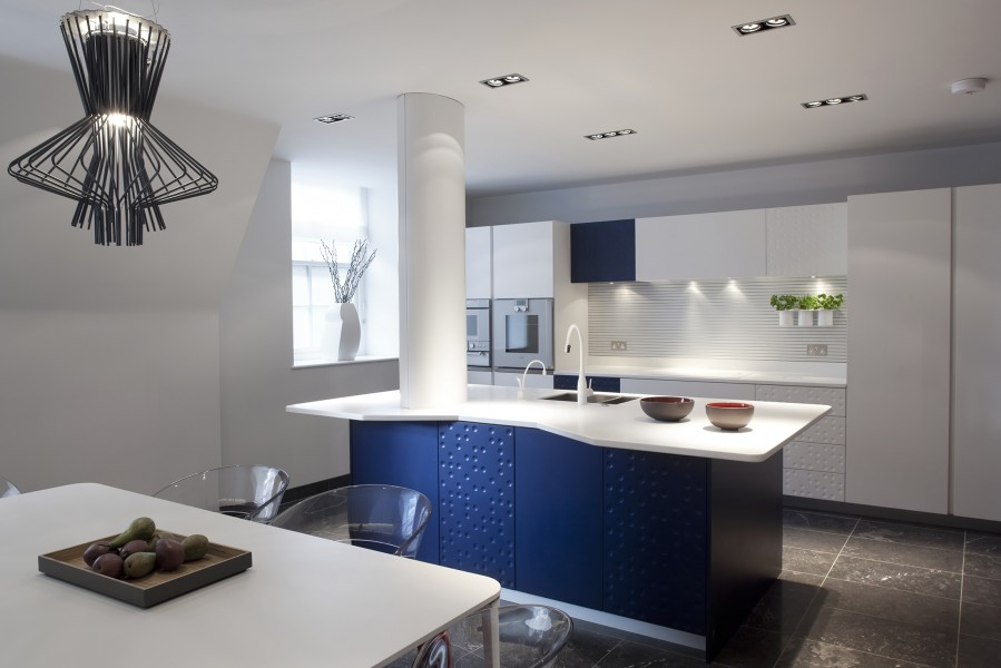 Kensington Penthouse 7