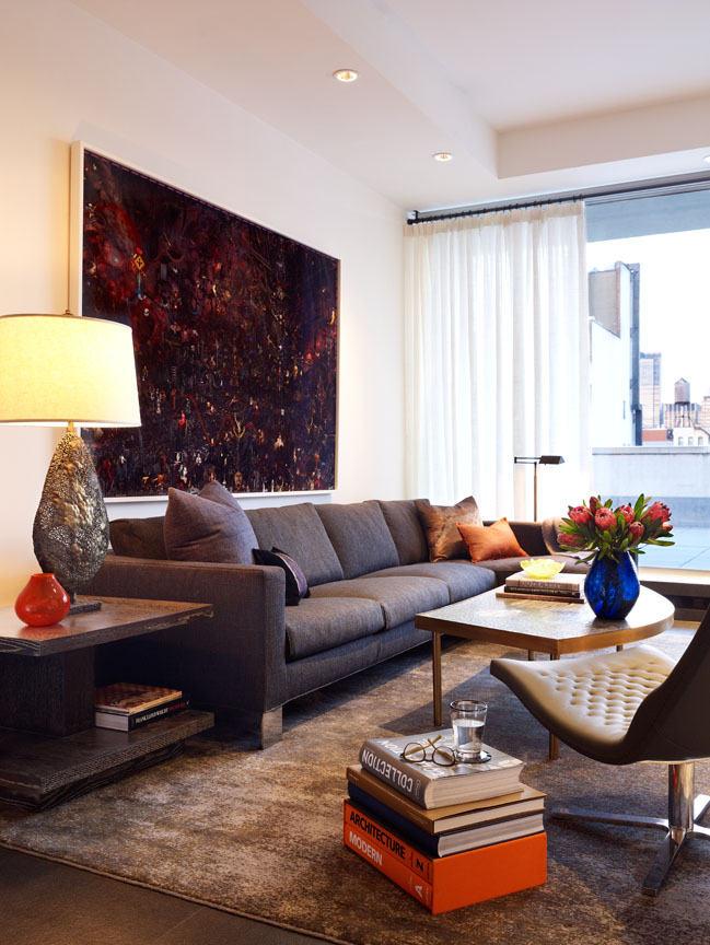 New York Penthouse 3