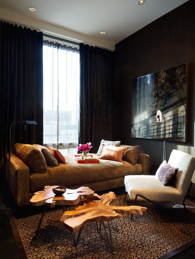 New York Penthouse 4