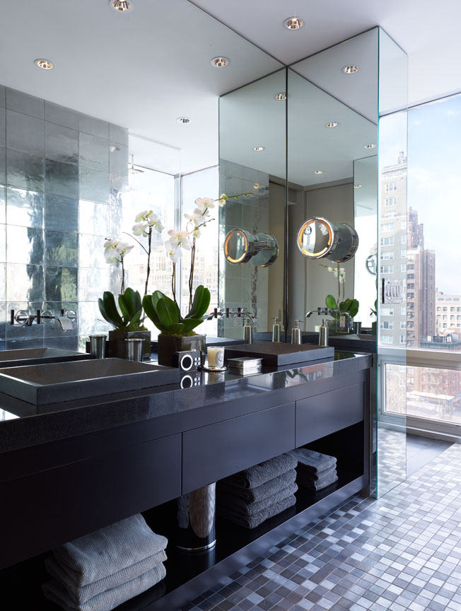 New York Penthouse 8