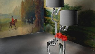 Rothschild Lamp - Floor Lamp2
