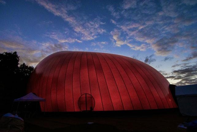 Ark Nova 66 - Interior Architecture Art