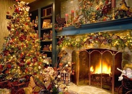 Christmas Decoration 1 - Interior Architecture Art