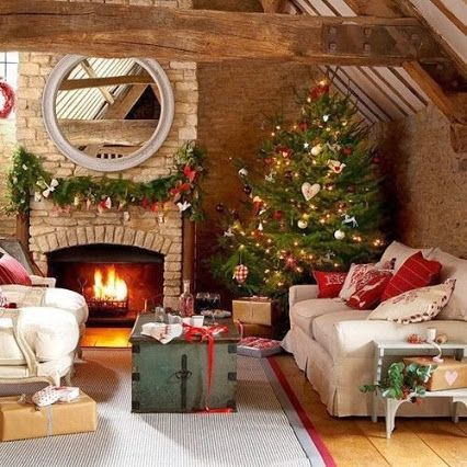 Christmas Decoration 15 - Interior Architecture Art