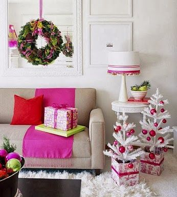 Christmas Decoration 9 - Interior Architecture Art