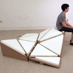Floorscape 10 - Interior Architecture Art