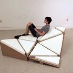 Floorscape 11 - Interior Architecture Art