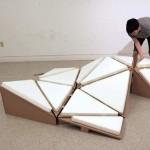 Floorscape 12 - Interior Architecture Art