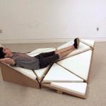 Floorscape 14 - Interior Architecture Art