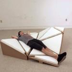 Floorscape 15 - Interior Architecture Art