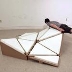 Floorscape 16 - Interior Architecture Art