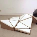 Floorscape 17 - Interior Architecture Art