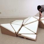 Floorscape 18 - Interior Architecture Art