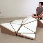 Floorscape 8 - Interior Architecture Art