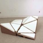 Floorscape 9 - Interior Architecture Art