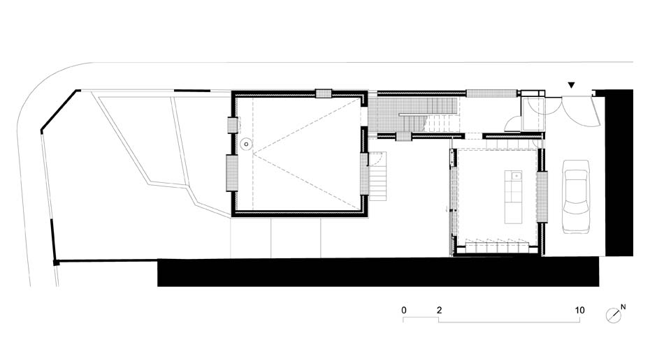 Maison Clone Plan 3 - Interior Architecture Art