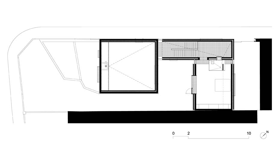 Maison Clone Plan 4 - Interior Architecture Art