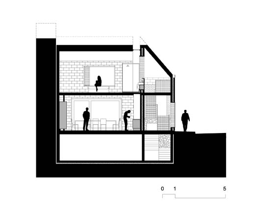 Maison Clone Plan 6 - Interior Architecture Art