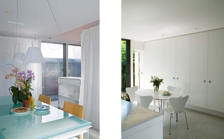 Maison Dans Un Verger 12 - Interior Architecture Art