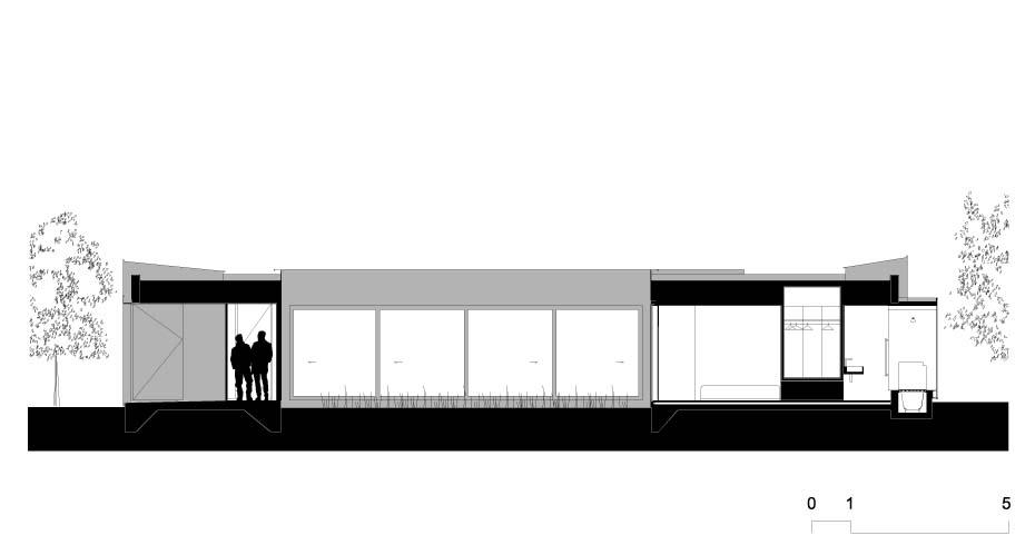 Maison Dans Un Verger Plan 3 - Interior Architecture Art
