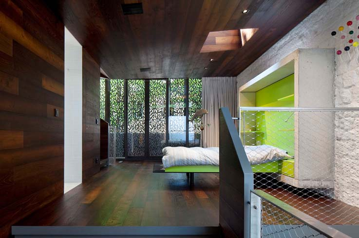 Maison Escalier 13 - Interior Architecture Art