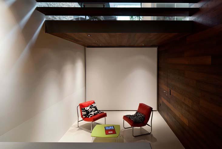 Maison Escalier 14 - Interior Architecture Art
