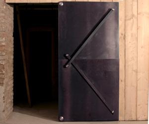KLEMENS TORGGLER DOORS 2 - Interior Architecture Art