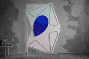 KLEMENS TORGGLER DOORS 3 - Interior Architecture Art