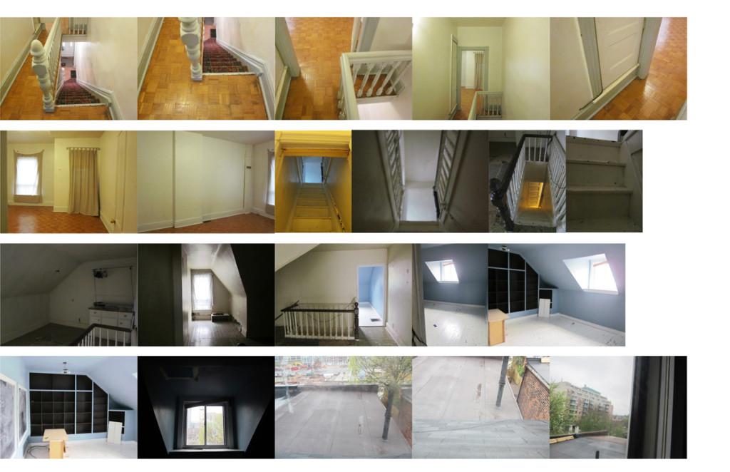 Interior_Second and Third Floor-Interior Architecture Art