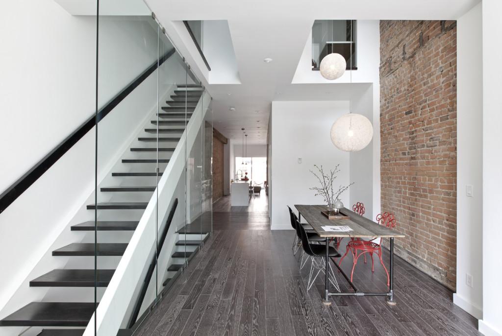 Lady Peel House 02-Interior Architecture Art