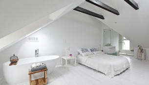 Lady Peel House 09-Interior Architecture Art